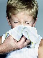 Лечение хронического насморка
