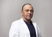 Анвар Салиджанов