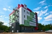 Здание многопрофильной клиники «Маммэ»