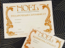 Подарочный сертификат клиники «Ноэль»