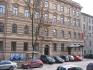 Здание медицинского центра «ОрКли»