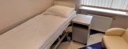 Палата стационара клиники «РАМИ»