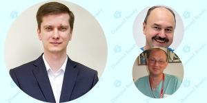Беларусь. Лучший пластический хирург по пластике груди 2015