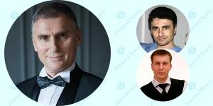 Украина. Лучший пластический хирург по пластике груди 2015