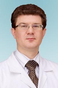 Истранов Андрей Леонидович