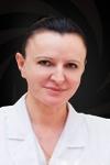 Кузьмина Ирина Владимировна