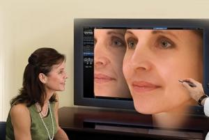 Моделирование носа