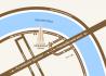 Схема проезда к<nobr>конгресс-парку</nobr> гостиницы «Украина»