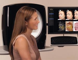 моделирование носа ринопластика Бабаян