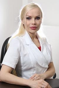 Галина Хрущ контурная пластика носа