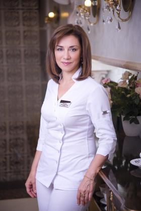 Лаура Болатова