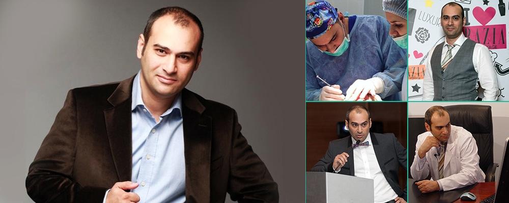 Давид Гришкян лучший пластический хирург