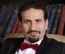 Соломон Абрамян