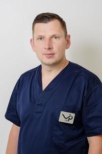 Пластический хирург Сергей Круглик