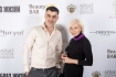 Владислав Григорянц и Жанна Эппле. Beauty Up Bar 2018