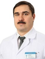 Дмитрий Хубезов