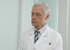 Доктор Владимир Юдин