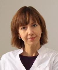 Юлия Бабышкина