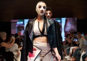 Модная коллекция-2019, посвященная жертвам пластической хирургии