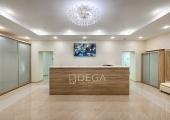 Клиника DEGA: ринопластика за 176 000 рублей