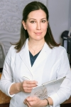 Уварова Елена Олеговна