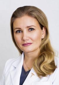 Пластический хирург Ирина Анатольевна Серб