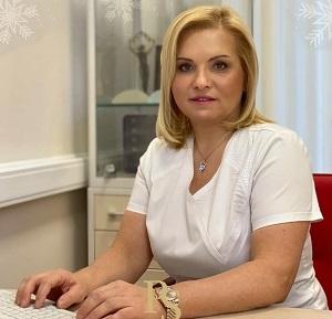 ринопластика в Москве Светлана Пшонкина